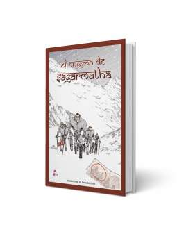 El enigma de Sagarmatha