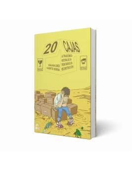 20 cajas