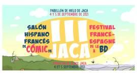 Horario de firmas. Salón Hispano Francés de Cómic de Jaca